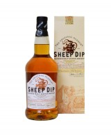 Whisky Spencerfield - Sheep Dip - Spencerfield
