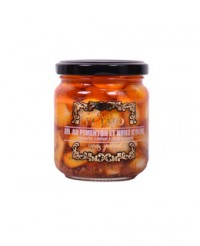Ail au Paprika et à l'huile d'olive - El Tato