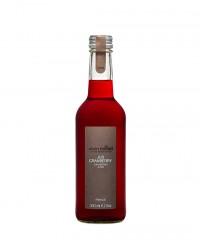 Jus de cranberry - Alain Milliat