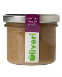 Crème de cèpes - Oliveri