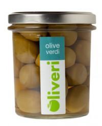 Olives vertes - Oliveri