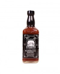 Sauce barbecue Sweet & Mild au Whiskey Jack Daniel's  - Lynchburg