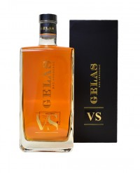 Bas-Armagnac AOC VS Decanter - Gelas