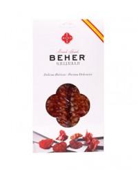 Chorizo de Bellota - tranché - Beher