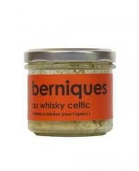 Rillettes de berniques au whisky Celtic - L'Atelier du Cuisinier