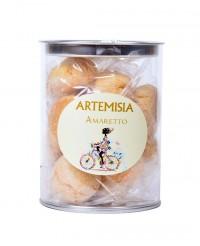 Amaretti - biscuits à l'amande - Artemisia