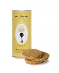 Biscuits parmesan - Paul & Pippa