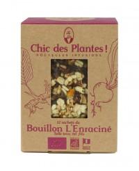 Bouillon L'Enraciné - bio - Chic des Plantes