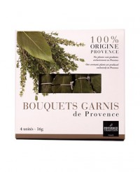 Bouquets garnis bio - Provence Tradition