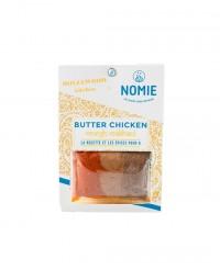 Épices pour butter chicken - Nomie x Bollywood Kitchen - Nomie Epices