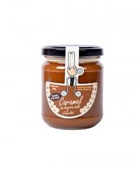 Caramel au beurre salé & chocolat - Rozell et Spanell