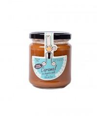 Caramel au beurre salé & noix de coco - Rozell et Spanell