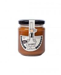 Caramel au beurre salé & vanille Bourbon - Rozell et Spanell