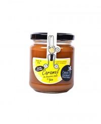 Caramel au beurre salé & yuzu - Rozell et Spanell