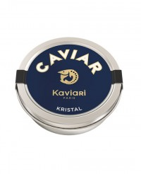 Caviar Kristal 125g - Kaviari