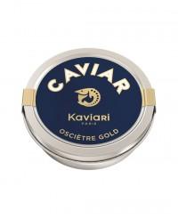 Caviar Osciètre Gold 125g - Kaviari