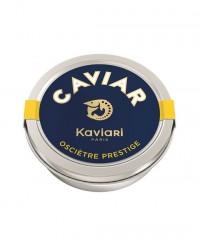Caviar Osciètre Prestige 125g - Kaviari