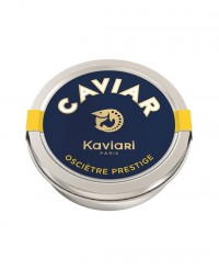 Caviar Osciètre Prestige 30g - Kaviari