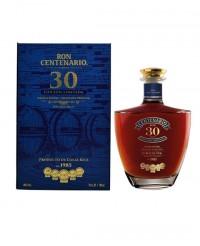 Rhum Centenario 30 ans - Centenario