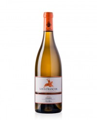 Chablis 2014 - vin blanc - Louis François