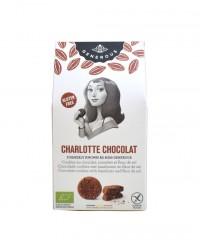 Cookies au chocolat, noisettes, et fleur de sel - Charlotte - Generous