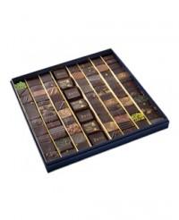 Assortiment de chocolats Castelanne - 110 chocolats - Castelanne