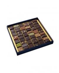 Assortiment de chocolats Castelanne - 51 chocolats - Castelanne