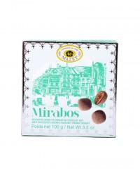 Spécialité de chocolat Mirabos - Mazet