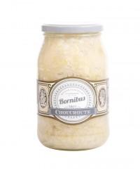 Choucroute - Bornibus