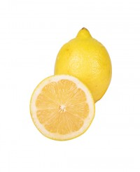 Citron jaune bio - Edélices Primeur
