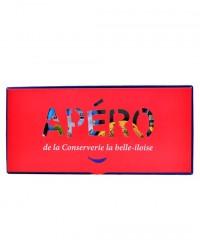 Coffret apéro - La Belle-Iloise - La Belle-Iloise
