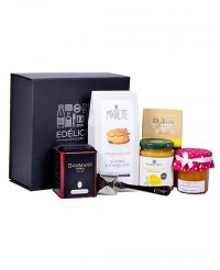 Coffret brunch à Londres - Edélices