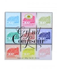 Coffret Grand Confiseur 11 spécialités - Mazet