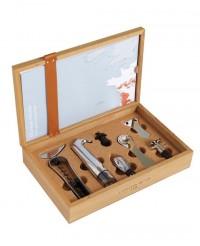Coffret Œnologie : Oeno Box Collector - L'Atelier du Vin