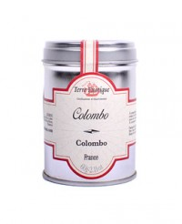 Colombo - Terre Exotique