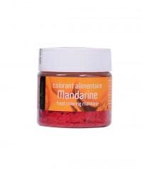 Colorant alimentaire Mandarine - Les Artistes
