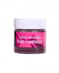 Colorant alimentaire Rose Framboise - Les Artistes