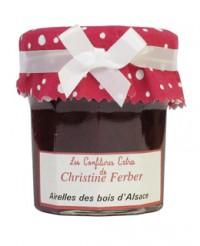 Confiture d'airelles des bois - Christine Ferber