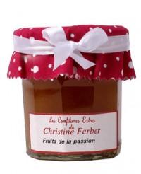 Confiture de fruits de la passion - Christine Ferber