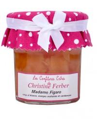 Confiture Madame Figaro - Christine Ferber