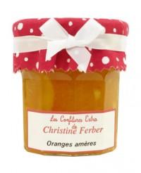 Confiture d'oranges amères - Christine Ferber