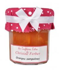 Marmelade d'oranges sanguines - Christine Ferber