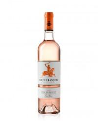 Côtes de Provence 2014 - vin rosé - Louis François