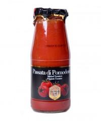 Coulis de petites tomates - Mastrototaro