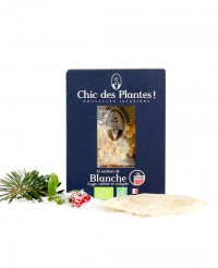 Infusion Blanche - Chic des Plantes
