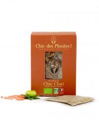 Infusion Chic Chaï - bio - Chic des Plantes