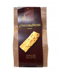 Crackers Crocca in Bocca - Nature - Dalla Val