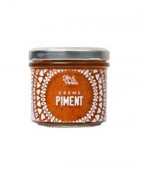 Crème de piment  - Joe & Avrel's