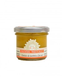 Crème de poivrons jaunes - Masseria Mirogallo
