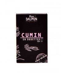 Cumin - dosettes fraîcheur - Max Daumin